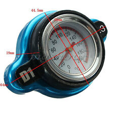 Universal 1.3 Bar Thermo Thermostatic Radiator Cap Cover Water Temperature  am
