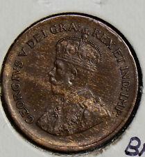 CA0276 Canada 1930 Small Cent AU