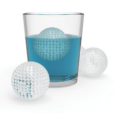 True Fabrications TrueZoo Golf Ball - Silicone Ice Sphere Mold