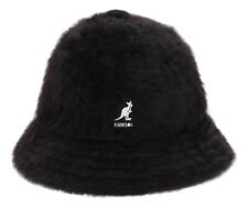 Kangol Furgora Casual Bucket Hat - Black