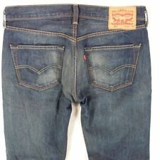 Faded Mid Rise Classic Fit, Straight 28L Jeans for Men