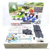 Carrera Go Mario Kart Race Luigi Set 1:43 Slot Car