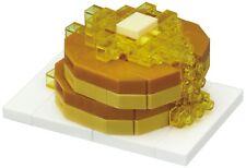 nanoblock - Pancake - nano blocks by Kawada Japan (NBC-228)
