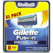Gillette Fusion ProGlide Lames de Rasoir Recharges - 8 Unités