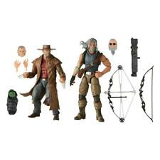 "Marvel Legends ""Old Men"" Logan and Hawkeye Action Figures 2 Pack"