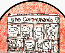 LP - The Communards - Live In Italy '86 (PICTURE DISC LP) NEW - NUEVO