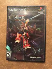 Musashi: Samurai Legend (Sony PlayStation 2, 2005) No Manual
