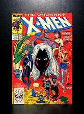 COMICS: Uncanny X-Men #253 (1989) - RARE