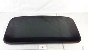 2009 Acura CSX Sun Roof Sunroof Moonroof Glass OEM 2.0L