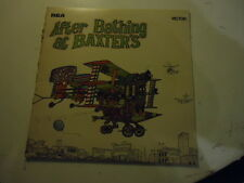 Jefferson Airplane ‎– After Bathing At Baxter's - UK - 1970 - LP  Vinyl