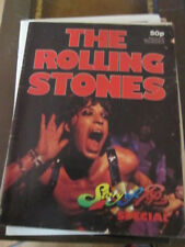 ROLLING STONES Story of Pop special 1974