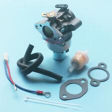 Carburetor Fuel Filter Kit For Kohler 12 853 118-S, 12 853 104-S Lawnmower Carb