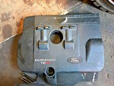 Ford Mondeo MK3 2.0 TDCi Motor Cubierta * ruptura * Azul