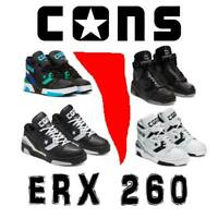 """The Soloist"" x CONVERSE ERX 260 ""ARCHIVE ALIVE"" ""DON C"" ""JUST DON X"" METAL PACK"