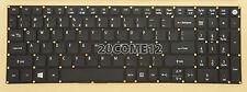 NEW FOR Acer Aspire F5-573G F5-573T K50-20 V5-591G Keyboard US No Frame