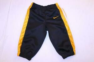 Infant/Baby Pittsburgh Steelers 12 Months Athletic Pants Nike