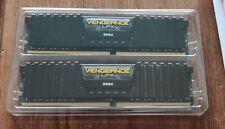 Corsair Vengeance LPX 16GB (2x8GB) DDR4 3000 RAM