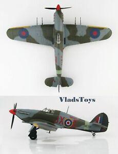 Hobby Master 1:48 Hawker Hurricane Mk II BE581 Night Reaper Kuttelwascher HA8699