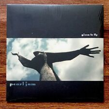 "Pearl Jam - Given to Fly / Pilate & Leatherman LP Single [Vinyl New] 7"" 45 Yield"