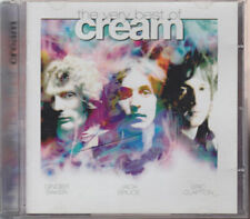 "CREAM ""The Very Best Of Cream"" CD"