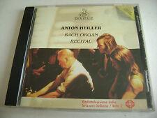 Bach Organ Recital (CD, Dec-1993, Ermitage)