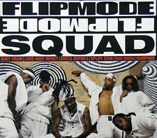 Busta Rhymes Flipmode Squad 1998 The Imperial Original Promo Poster