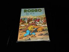 Rodeo 333 Editions Lug mai 1979