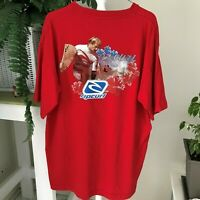 RIP CURL  - TSHIRT - XL - PRELOVED
