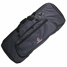 Bespeco Bag 488 KB - Borsa-custodia Tastiera Master Keyboard 88 Tasti