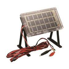 American Hunter Gsm-Bl-660-S 6V Solar Charger