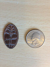 Stratosphere Las vegas pressed coin elongated outdoor adventures penny nevada