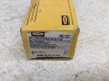 Hubbell HBL1221 20 A 120-277 V Switch New