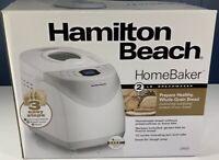 Hamilton Beach 2 lb Digital Bread Maker 29881 Model NEW *SHIPS TODAY*