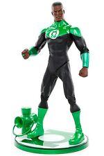 "DC Direct Blackest Night Series 2 GREEN LANTERN JOHN STEWART 6.75"" Action Figure"