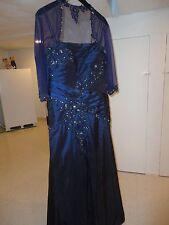 Rina-Di-Montella Evening gown