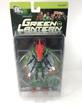 2006 DC Direct Green Lantern Series 2 Salakk Salaak MISB