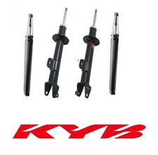 KYB 4 Shocks Struts Chrysler 300 RWD 05 06 to 2010 Charger 341608 341609 349065