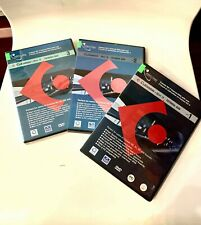 Steinberg Cubase SX3 Tutorial Cd Software