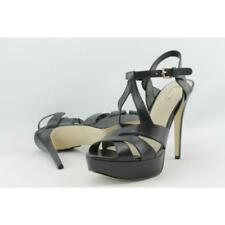 GUESS Solid Slim Heel Sandals & Flip Flops for Women