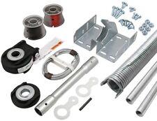 Torsion Conversion Garage Doors Kit 8 x 7 ft. Spring Replacement System Parts