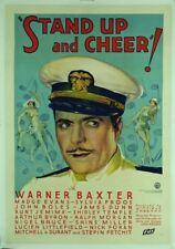 STAND UP AND CHEER (1934) 6193