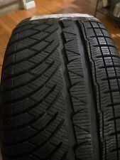 245/40R18 Michelin Pilot Alpin PA4 97V XL Winter Tire