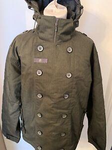 Mens High Quality Scott Coat/Jacket *UK Size XL*