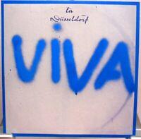 LA DÜSSELDORF + CD + Viva + Krautrock Special Edition Digitally Remastered (283)