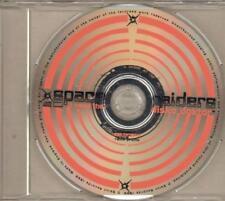 Space Raiders(CD Single)Disko Doktor-New