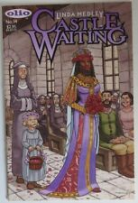 2002 CASTLE WAITING #14  -  VF                        (INV18160)