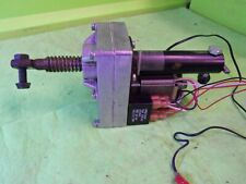 120 V 60Hz Treadmill Incline Motor Assembly Replacement
