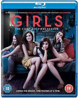 GIRLS - saison 1 NEUF Blu ray