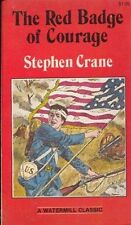 The Red Badge of Courage (Watermill Classic) Crane, Stephen Paperback