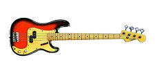 Duck Dunn's 1958 Fender Precision Bass Greeting Card, DL size